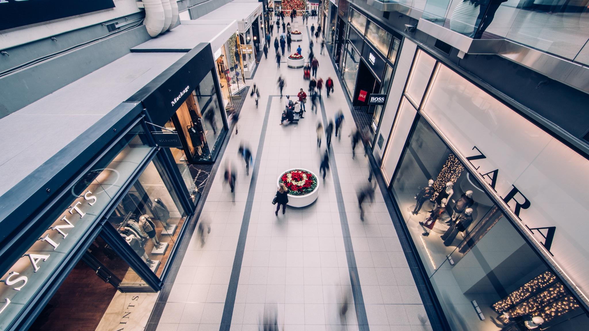 ¿Que es el merchandising digital?