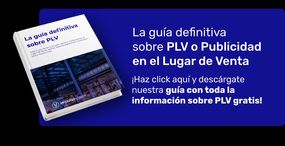Material PLV básico: CTAGuiaDefinitivaPLV